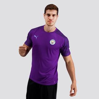 Camisa Puma Manchester City Treino 2020