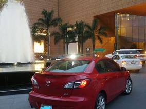 Mazda Mazda 3 2.5 S Grand Touring Sedan At 2010