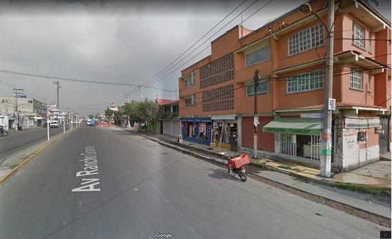 Oferta De Edificio En Calle Isabeles, Colonia Aurora, Neza