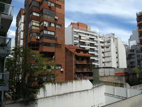 Imagen 1 de 12 de Departamento Monoambiente A Estrenar Con Amplio Balcón - Venta - Villa Urquiza