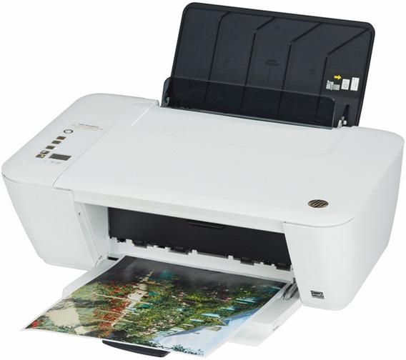Impressora Hp Deskjet Ink Advantage 2546