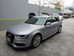 Audi A4 Sline 1.8t Aut.