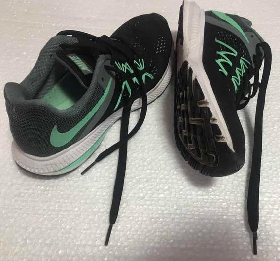 Zapatillas Nike Mujer No adidas, No Reebok, No Puma, No Fila
