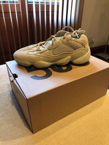 Tênis adidas Yeezy 500