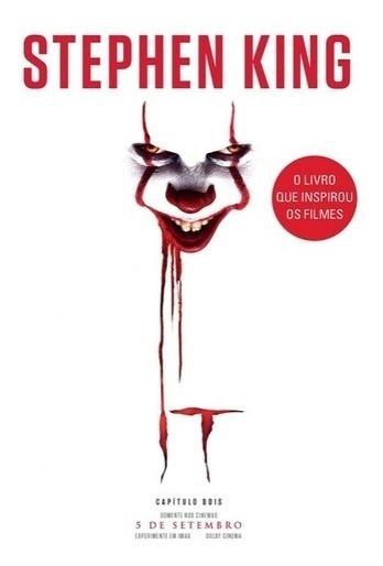 It: A Coisait: Stephen King