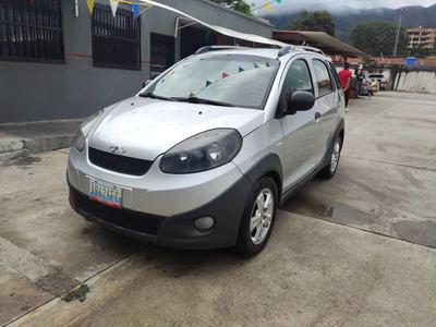 Chery X1 Arauca 2015