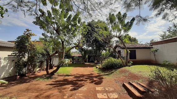 Chácara Com 1 Dormitório À Venda, 635 M² Por R$ 480.000,00 - Village Campinas - Campinas/sp - Ch0408