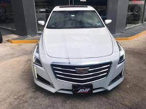 Cadillac Cts 4p Premium Sedan V6/3.6/t Aut