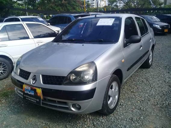 Renault Symbol Express 2004