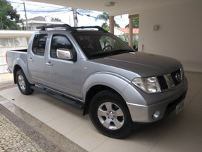 Nissan Frontier 2.5 Xe Cab. Dupla 4x4 4p 2009