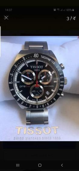 Relógio Tissot Prs 516 Original