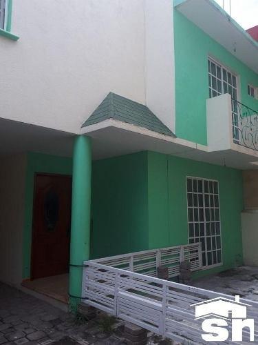 Casa En Venta Joyas De Mocambo Cv-1764
