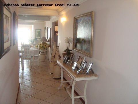 Apartamento Para Temporada Em Itapema, Centro, 5 Dormitórios, 4 Suítes, 5 Banheiros, 4 Vagas - Sl101_1-709910
