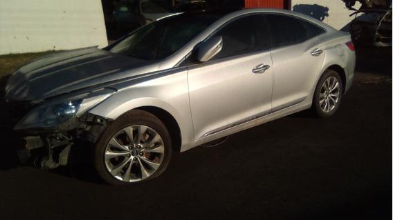 Sucata Hyundai Azera 2012 / Somente Para Retirada De Peças