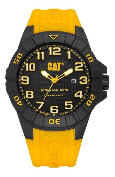 Reloj Hombre Cat K212127117 Cat Watches Oficial