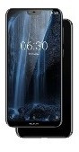 Nokia X6 6,1 Plus Ta-1099 Ta-1103 4gb 32gb Dual Sim Duos