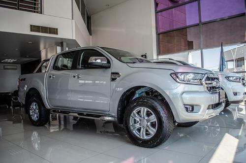 Ford Ranger Xlt Cd 4x2 3.2l 0km