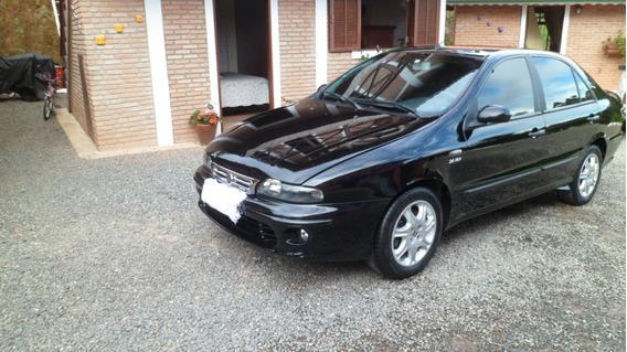 Fiat Marea 2.4 Elx 2002 Completo R$18.000,00 Aceito Troca