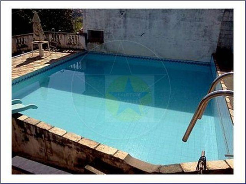 Chácara Com 3 Dormitórios À Venda, 2000 M² Por R$ 400.000  Tanque - Atibaia/sp - Ch0337