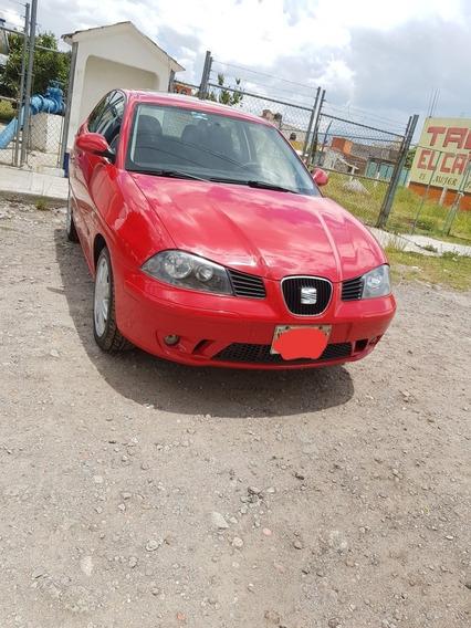 Seat Ibiza 2.0l Sport 3p