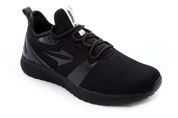 Zapatilla Topper Squat Negro