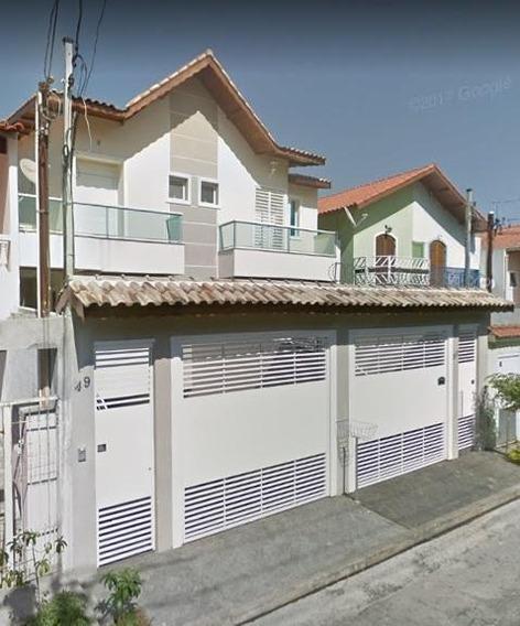 Casa Com 2 Dormitórios À Venda, 151 M² Por R$ 390.487,33 - Parque Monte Alegre - Taboão Da Serra/sp - Ca0962