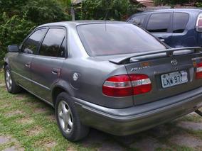 Toyota Corolla 1.8 16v Xei Aut. 4p 2002
