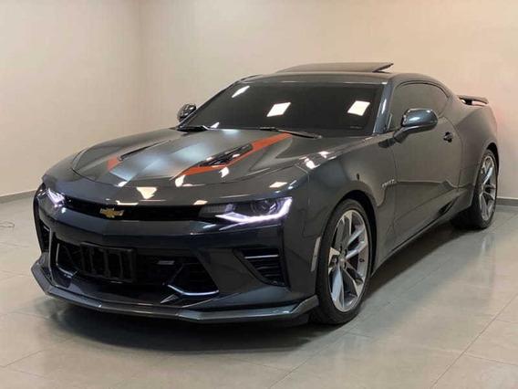 Chevrolet Camaro Fifty 6.2 V8 16v 461cv 2017