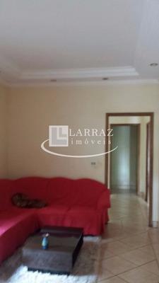 Casa Para Venda No Recreio Anhanguera, 3 Dormitorios Com Suite E 176 M2 De Area Construida Em Um Terreno De 270 M2 - Ca00184 - 31976580