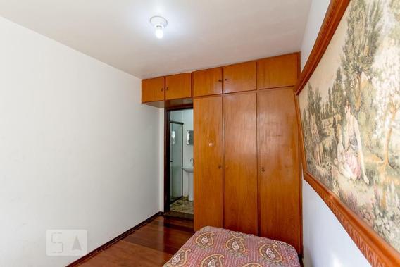 Studio Térreo Com 1 Dormitório - Id: 892948619 - 248619