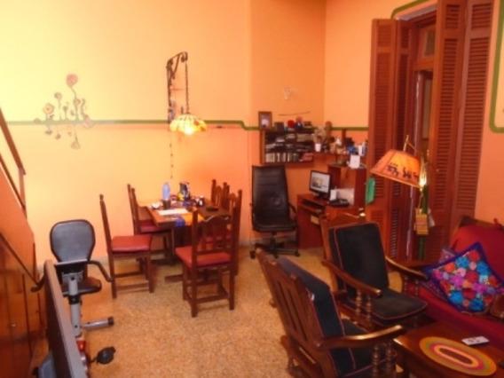 Ph De 4 Amb En Villa Gral Mitre De 123 M2 Con Quincho