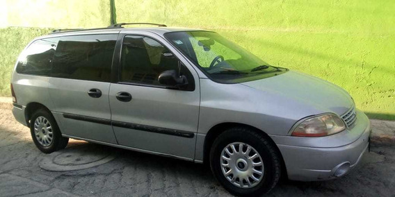 Ford Windstar -