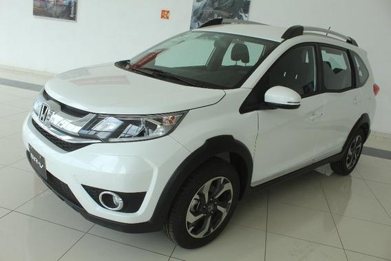 Honda Br-v Prime
