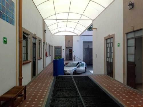 Lofts En Renta, Colonia San Rafael, Cdmx.
