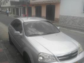 Chevrolet Optra Chevrolet Optra 1.4