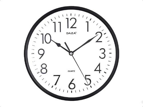 Reloj De Pared Para Colgar Silencioso Hogar Clasico Moderno