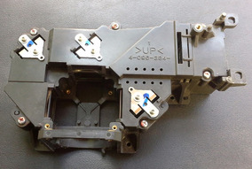 Bloco Optico Projetor Sony Vpl-cs7
