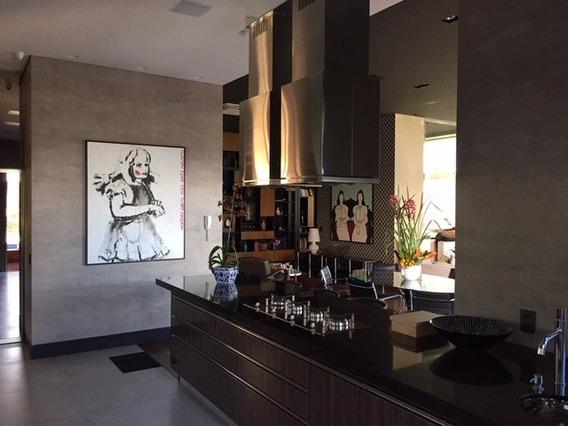 Cobertura Residencial Em Londrina - Pr - Ap1794_arbo