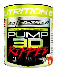 Pump 3d Ripeed Limonada