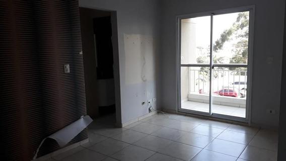Apartamento Com 2 Dormitórios Para Alugar, 47 M² - Vila Augusta - Guarulhos/sp - Ap9329