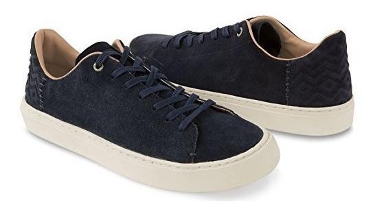 Zapato Para Hombre (talla 37.5 Col / 7us) Toms Lenox