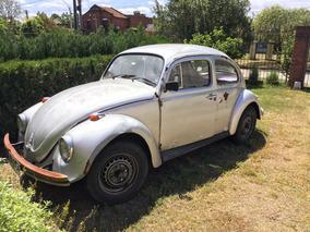 Volkswagen Fusca Escarabajo 1969