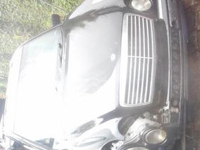 Sucata Mercedes Benz E320 97 Para Peças
