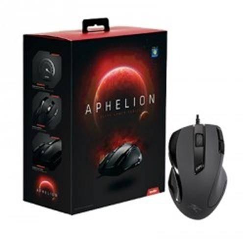 Mouse Usb Sentey Gamer Gs-3520 Aphelion