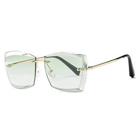 03ad44c466 Gafas De Sol Aevogue Para Mujer Gafas Cuadradas De Talla Ext