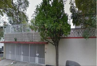 Casa Amplia En Coyoacán Te Espera, Cerro 3 Marias.