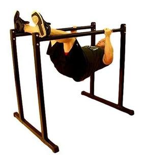 Fondos Paralelos Gimnasia Crossfit Calistenia Gym