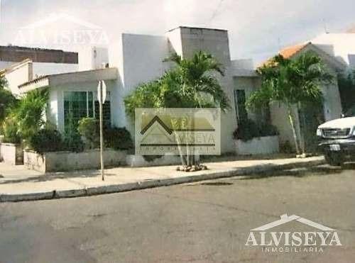 Casa En Venta En Culiacán