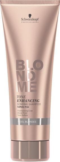 Blond Me Shampoo Enhancing Cool Blondes 250ml Schwarzkopf