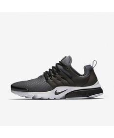 Nike Air Presto Ultra Se Dark Grey White Black 918241-001